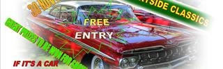 ROUTE 24 MAGALIES COUNTRYSIDE CLASSICS CAR SHOW