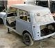 Austin Mini 1000 awaiting a spray-job!