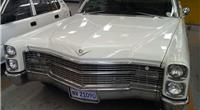 Cadillac  Hard top Sedan De Ville