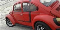 VW S P Replica Beetle