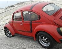 1974 VW S P Replica Beetle
