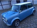 Rover Mini Metro Double Turbo