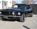 1969 Ford MUSTANG 351 5.7L