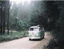 1964 VW Transporter Type 2