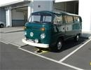 1973 VW T2 Bay Windon