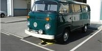 VW T2 Bay Windon