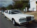 1989 Ford lincoln