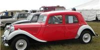 Citroen Citroen Light15