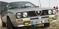 Alfa Romeo SPRINT GRAND PRIX