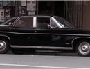 1968 Ford galaxie 500 ltd