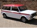 1972 Austin Mini Clubmin Estate