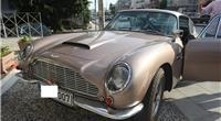 Aston Martin DB6 Superleggera