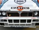 1992 Lancia Delta Integralle Works Abarth