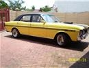 1972 Ford Fairmont 351 GT