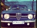 1972 Alfa Romeo Gt1600Junior
