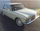 1970 Mercedes-Benz W114 230 Automatic