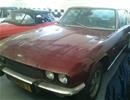 Chrysler Jensen Interceptor