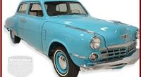 Studebaker Land Cruiser