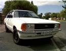 1981 Ford Cortina Mark5