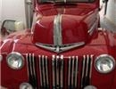 1947 Ford Half Tonne Pick Up