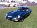 1969 Jaguar E type 4.2