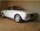 1976 Alfa Romeo GTV JUNIOR