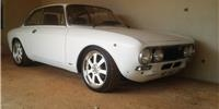 Alfa Romeo GTV JUNIOR