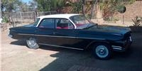 Chevrolet Bischaine