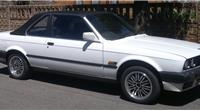 BMW 318i Executive Cabriolet M40