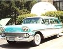 1959 Chevrolet Brookwood Sedan