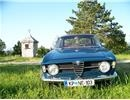 1967 Alfa Romeo Gt 1300 junior