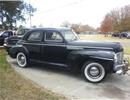 1941 Buick 47 Buick Eight