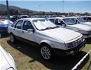 1985 Ford Sierra XR8