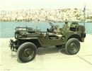 1952 Ford M38 ARMY JEEP