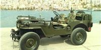 Ford M38 ARMY JEEP