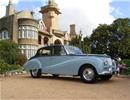 1960 Armstrong Siddeley Armstrong Siddeley Star Sapphire