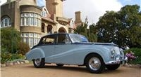 Armstrong Siddeley Armstrong Siddeley Star Sapphire