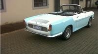 Renault caravelle convertable