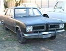 1968 Chrysler Valiant Regal