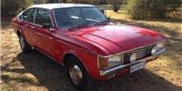 Ford Granada XL 3.0 coupe