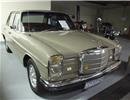 1972 Mercedes-Benz 220 4 Cyl 115
