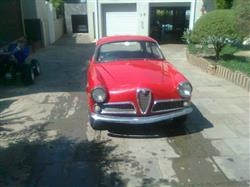 wanted giulietta sprint spares