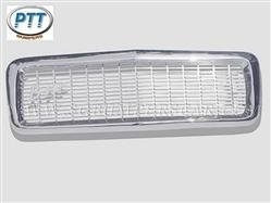 1958 1963 Volvo PV544 Stainless Steel Bumper Grill
