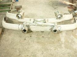 1951 Buick Stainless Steel Bumper