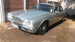 Jaguar xj6 exc for sale