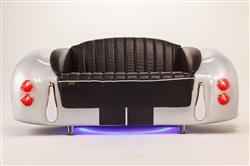 Collectors AC Cobra Sofa NEW ON PROMOTION