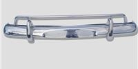 Volvo Amazon 122 US Style Stainless Steel Bumpers